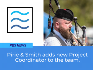 Corry Sutherland joins P&S