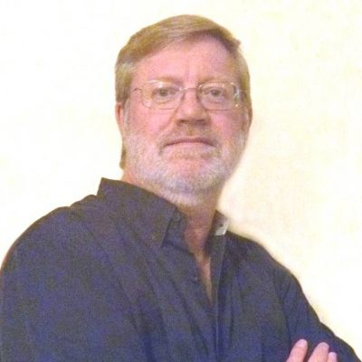 Russell Hodge